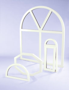 Different Types Of Arched Frames