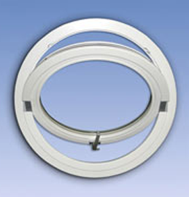 Round Window Frames