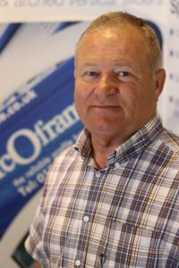 Co Owner James Chorley Snr
